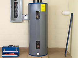 missouri city water heater services